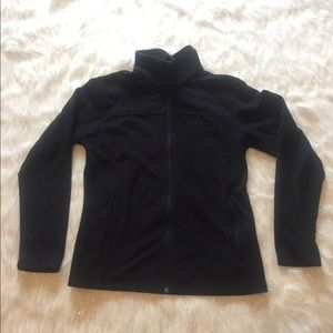 Black Fleece Columbia Jacket